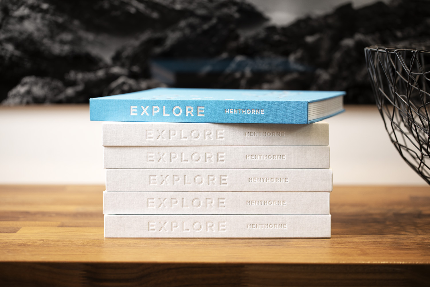 Explore the book cover and limited edition version